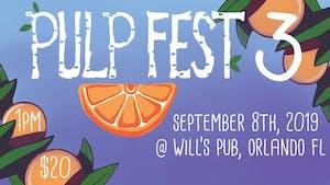 Pulp Music Festival 2019
