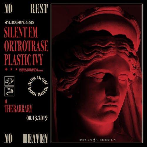 Spellbound Presents: No Rest, No Heaven
