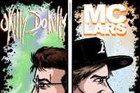 Okilly Dokilly & MC Lars