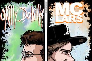 Okilly Dokilly & MC Lars