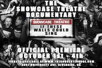 """If These Walls Could Sing"" The Showcase Theatre Documentary Premiere"