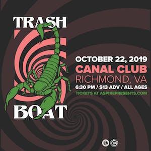 Trash Boat