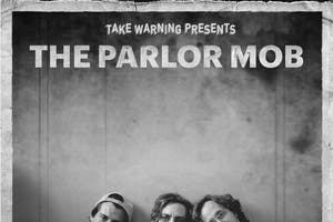 The Parlor Mob: Dark Hour Tour