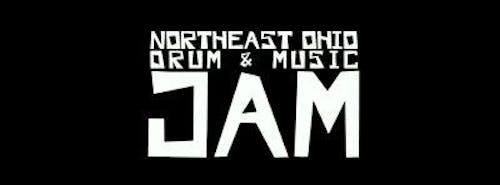 Northeast Ohio Drum & Music Jam