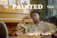 Lucky Daye - The Painted Tour 2019