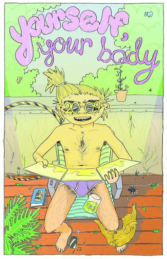 Yourself, Your Body