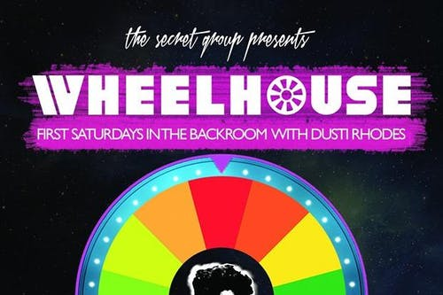 WHEELHOUSE: Stand Up Comedy Gameshow