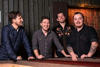 Ward Hayden & The Outliers at The Parlor Room