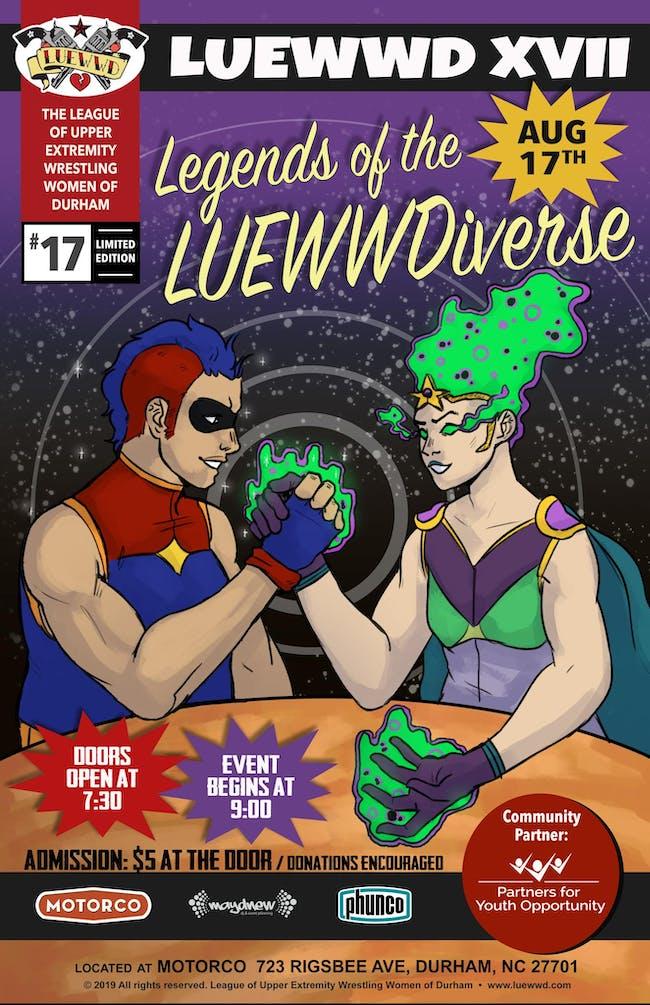LUEWWD XVII