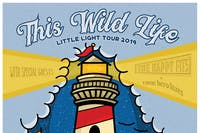THIS WILD LIFE / The Happy Fits / Rome Hero Foxes