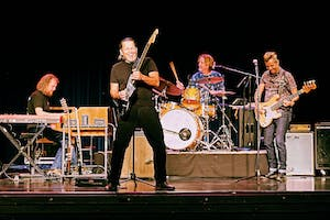 Tommy Castro & The Painkillers with Chris Cain