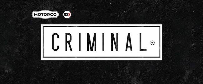 Criminal Podcast Live Show