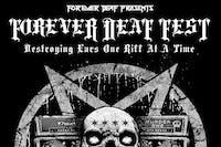 Forever Deaf Fest 2019 Pre Party