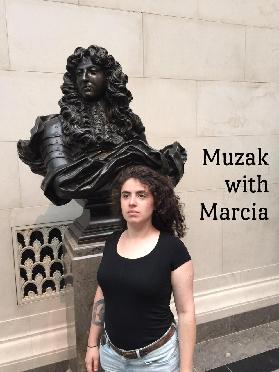 Muzak with Marcia (Free)