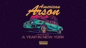 American Arson