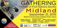 First Nations Literary Festival: Public Readings - ALL DAY PASS