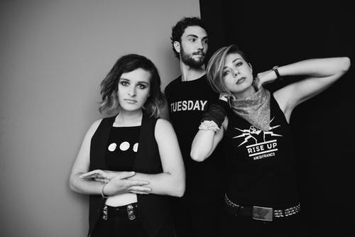 The Accidentals • The Ohio Weather Band