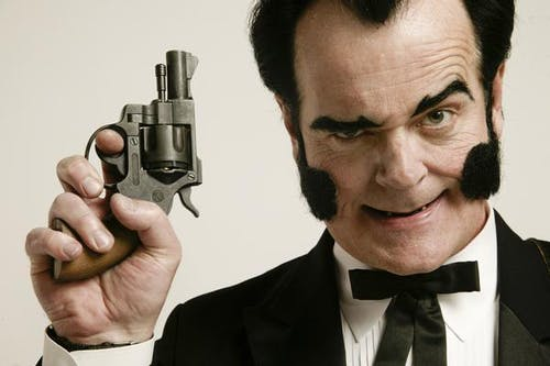 Unknown Hinson + More TBA