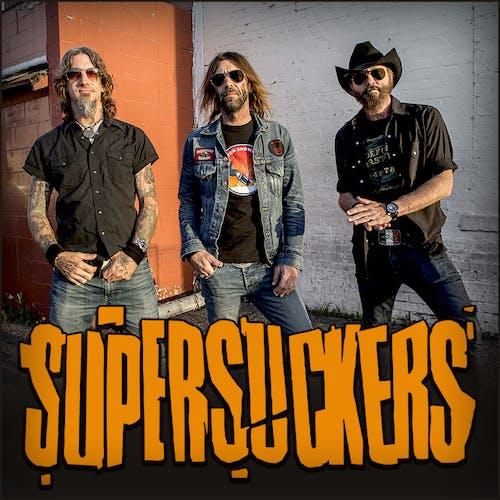 Supersuckers • The Hangmen