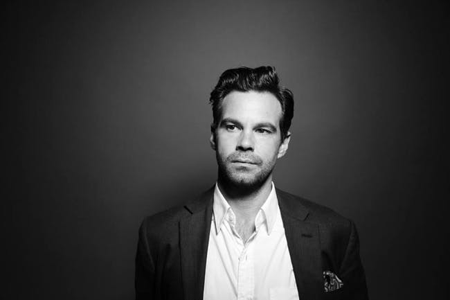 Zach Williams of THE LONE BELLOW - Approaching Sellout - Buy Now!