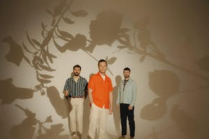 **SOLD OUT Friendly Fires, Ria (88 Palms)