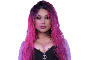 Snow Tha Product, Maliibu Miitch, Vibehigher Crew & James Elizabeth