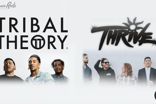 Tribal Theory & Thrive