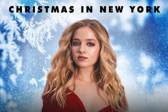 Christmas in New York with Jackie Evancho & Friends
