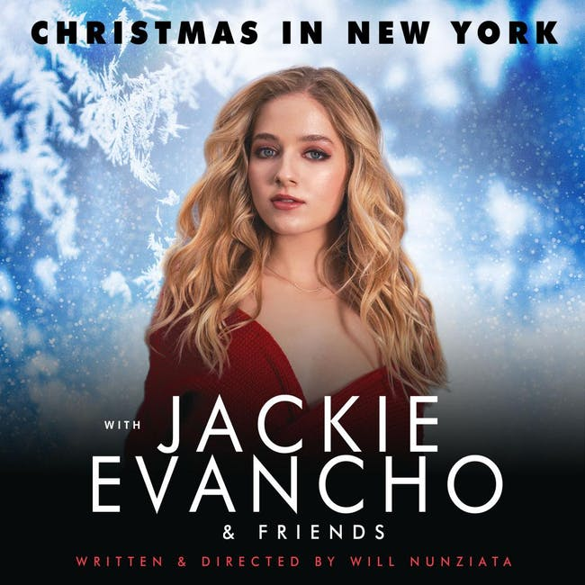 Jackie Evancho Someday At Christmas.Christmas In New York With Jackie Evancho Friends
