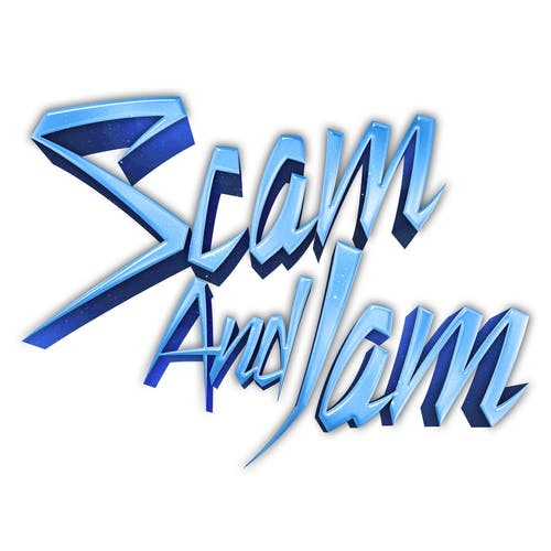 Scam and Jam DJs
