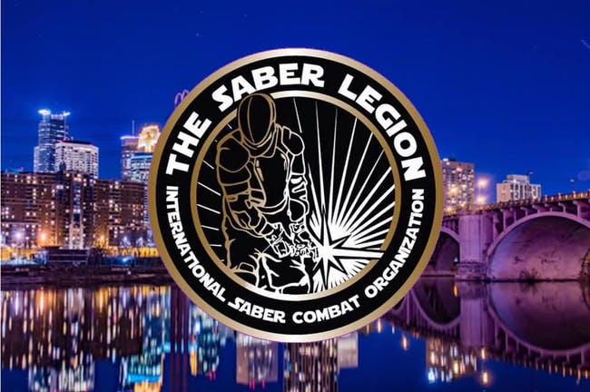 The Saber Legion, International Saber Combat Organization: Batttleground II