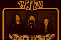 Heavy Temple / The Well / Green Meteor / Moons
