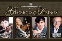Glorious Strings