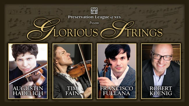 Glorious Strings