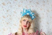 FREE SHOW: Lisa Prank