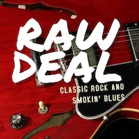 Raw Deal at Brauer House