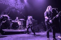 Corrosion of Conformity Reserved Table