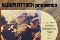 """Album Attack takes on Elliot Smith """"Either/Or"""""""
