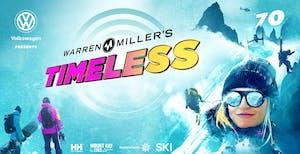 Warren Miller's: Timeless
