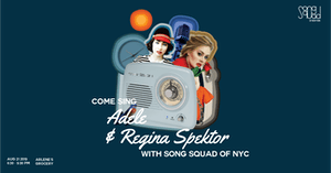 Song Squad Of New York