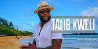 Talib Kweli