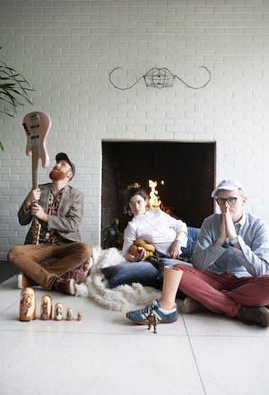 Katie Kuffel Trio