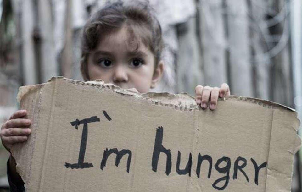 Ending Hunger in San Francisco