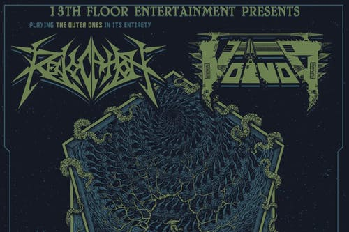 Voivod, Revocation