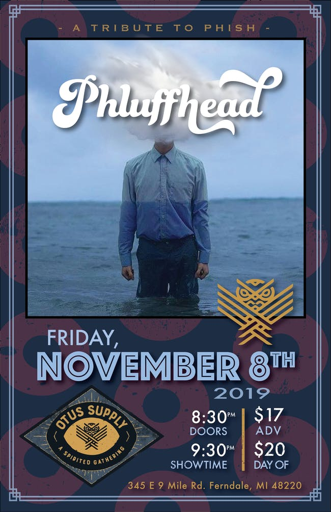 Phluffhead