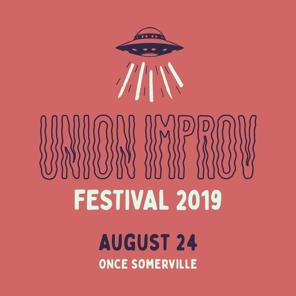 Union Improv Festival 2019