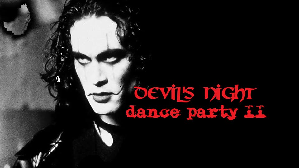 Devil's Night Dance Party II