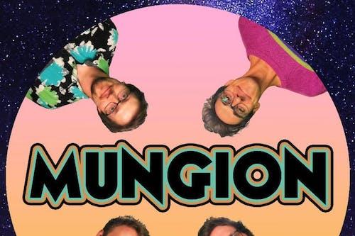 Mungion with 6 Odd Rats