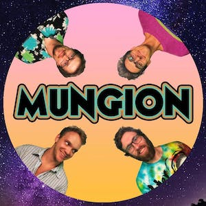 Mungion with 6 Odd Rats