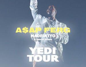 A$AP FERG – THE YEDI TOUR